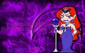 SMA - Queen Beryl 4 by EssJay89