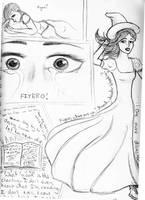 Fiyero by p3pp3rmint