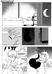Coming Out of The Closet P09 by nekoni