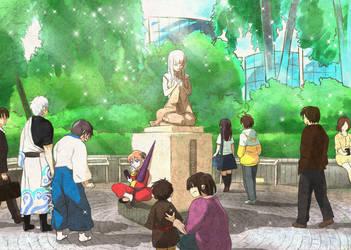If Hinata did not marry Naruto... by nekoni
