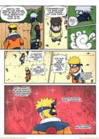 Naruto Tensei -Chap 7 -Page 13 by nekoni