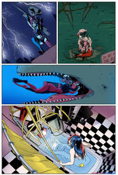 An Old Harley Page by nekoni