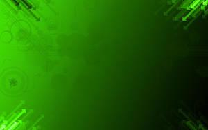 Green Silence by AlBeRt0