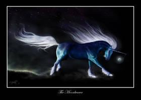 The Moonbearer by SheWolff