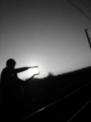 Throwing the sun. by profuturo