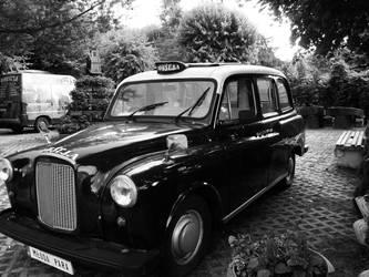 retro cab by profuturo