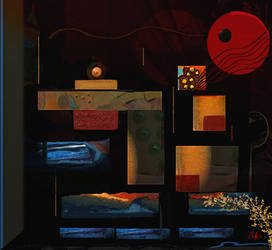 Enter Into Depths of Sleep by Jillianelf