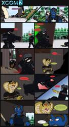 Xcom 2 Advent Attack 2 by AlexLive97