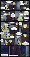 They are just stories CP 3 Part 22 by AlexLive97