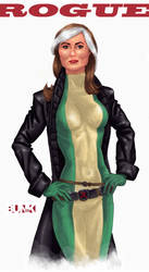 Rogue by Bunk2