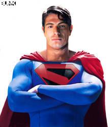 Kingdom Come Superman by Bunk2