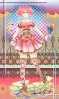 Contest Entry: Chokashi by lunallachi