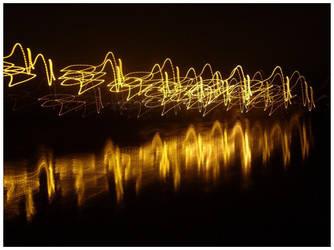 Lightning Bridge by la-web