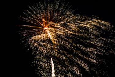 Eagan FireWorks 29 by NJM1112