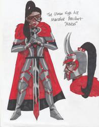Marcel Beaufort by MagicisLove