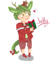 Jolly by MagicisLove