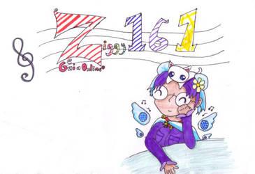 Ziggy161 Main Gaia Avatar by Ziggy161