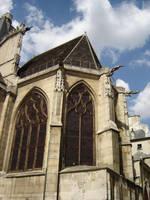 Notre Dame de Paris... by Zazou8