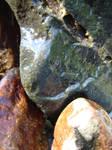 Stones all over... 1 by Zazou8