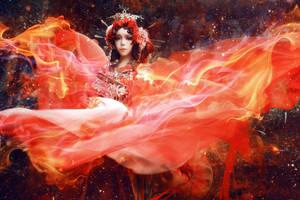 The Phoenix 2 by chinhy-sou