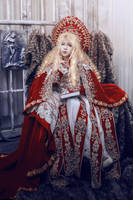 Catering Sfonza - Trinity Blood by chinhy-sou