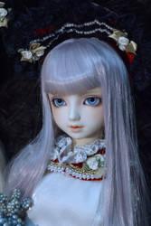 Saki by chinhy-sou
