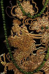 Golden Dragon by chinhy-sou