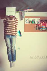 Gravity by Abdullrhman-Hassona