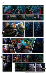 Lost, but Homeward - Page 85 by OhNoAndrej