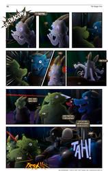 Lost, but Homeward - Page 91 by OhNoAndrej