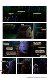 Lost, but Homeward - Page 94 by OhNoAndrej