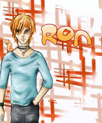 Ron by ShadowOfSilent