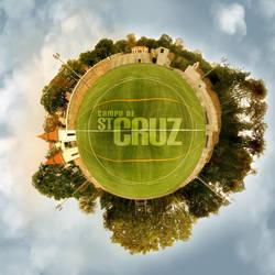 Planeta St Cruz by katrapum