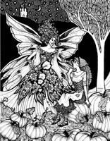 Cinderella by Ithelda