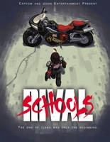 RIVAL Schools by oh8