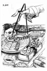 31. Slice by merdikai