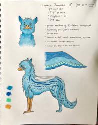 Cobalt Ref 2018 by Gryphonwolf6274
