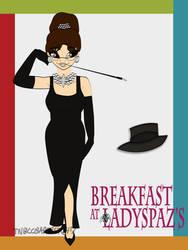 Breakfast at LadySpaz's by TNBCCBARTIST247