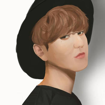 this is old but hlbd yugyeom!! by Dootcakes