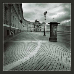 St.-Petersburg by Koptelov