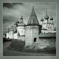 Suzdal.... by Koptelov