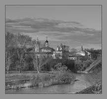 Suzdal... by Koptelov