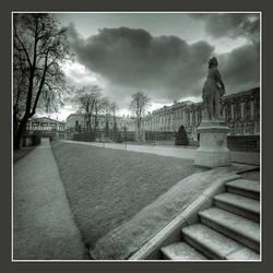 Pavlovsk.. by Koptelov