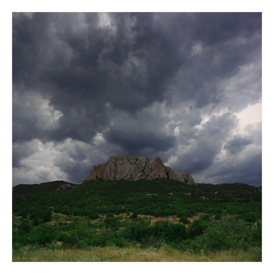 Landscapes 1 by Koptelov
