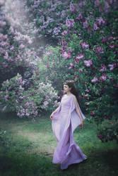 Evenstar by Mademoiselle-Helena