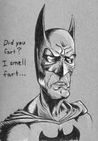 Batman-Fart-Joke by JosueMariscal