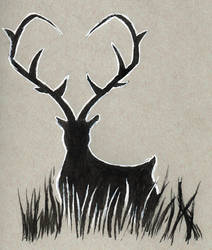 Buck by JosueMariscal