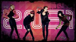 2NE1 Wallpaper 17 by xTHExFUNNNX