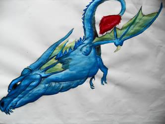 Leviathan by Kravatia