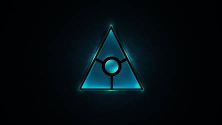 Illuminati Symbol Wallpaper 1920x1080 TSW by BlackLotusXX